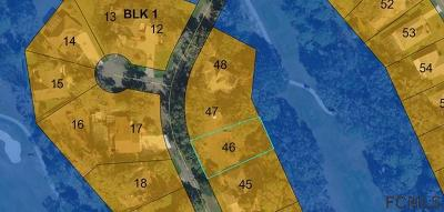 Palm Harbor Residential Lots & Land For Sale: 6 Cole Place