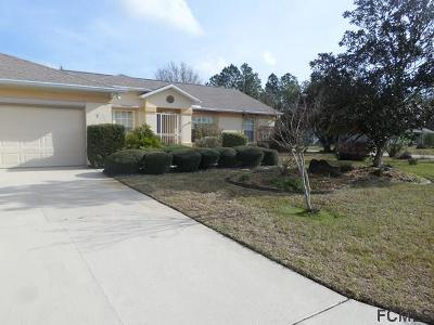 Indian Trails Single Family Home For Sale: 2 Birdseye Pl