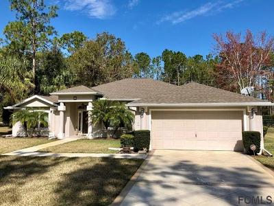 Cypress Knoll Single Family Home For Sale: 3 Elder Place