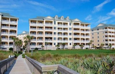 Palm Coast Condo/Townhouse For Sale: 700 Cinnamon Beach Ln #665