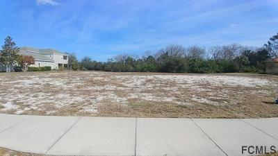 Palm Coast Plantation Residential Lots & Land For Sale: 62 Lakewalk Dr N