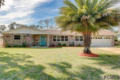 Ormond Beach Single Family Home For Sale: 692 N Beach St