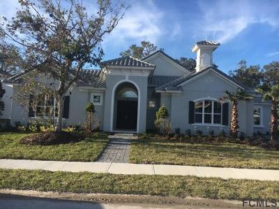 Palm Coast Single Family Home For Sale: 23 New Water Oak Dr