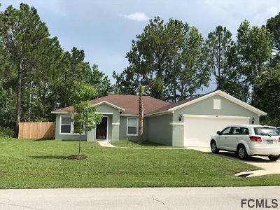 Pine Grove Single Family Home For Sale: 38 Pine Circle Dr