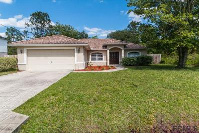 Lehigh Woods Single Family Home For Sale: 3 Roxland Lane