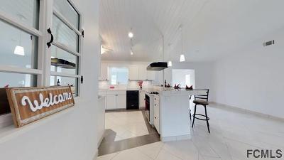 Palm Harbor Single Family Home For Sale: 29 Felton Lane