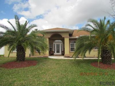 Indian Trails Single Family Home For Sale: 2 Buttercup Pl