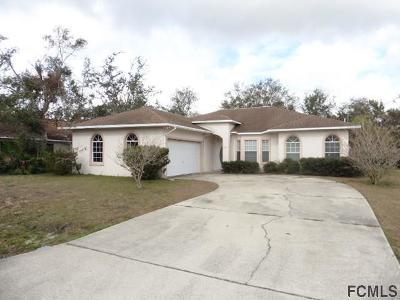 Palm Harbor Single Family Home For Sale: 38 Farnum Lane