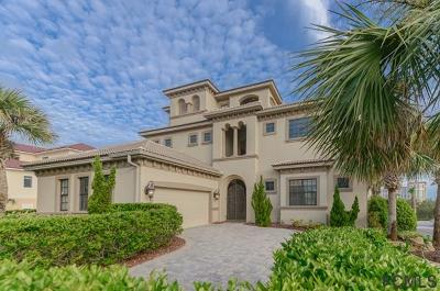 Hammock Beach Single Family Home For Sale: 5 Hammock Beach Ct