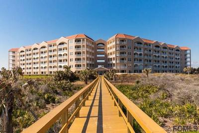 Lakeside At Matanzas Shores Condo/Townhouse For Sale: 104 Surfview Dr #1102