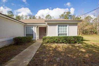 Pine Grove Single Family Home For Sale: 11 Porter Lane