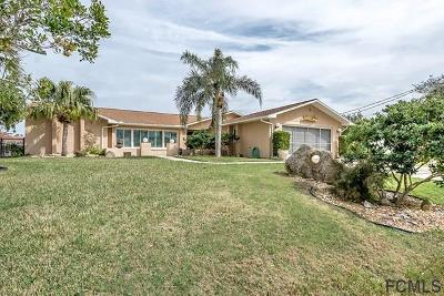 Palm Harbor Single Family Home For Sale: 15 Clarendon Ct S