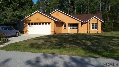 Pine Lakes Single Family Home For Sale: 2 Wilmart Place