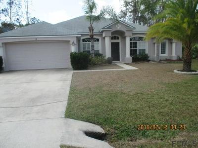 Seminole Woods Single Family Home For Sale: 14 Lloleeta Path