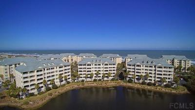 Palm Coast Condo/Townhouse For Sale: 700 Cinnamon Beach Way #642