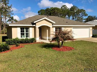 Belle Terre Single Family Home For Sale: 120 Persimmon Drive