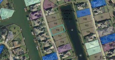 Tidelands Residential Lots & Land For Sale: 74 Longview Way N