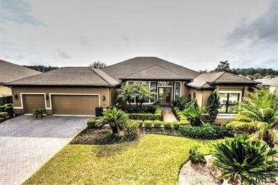 Ormond Beach Single Family Home For Sale: 821 Westlake Drive