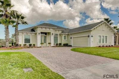 Daytona Beach Single Family Home For Sale: 220 Centennial Park Dr