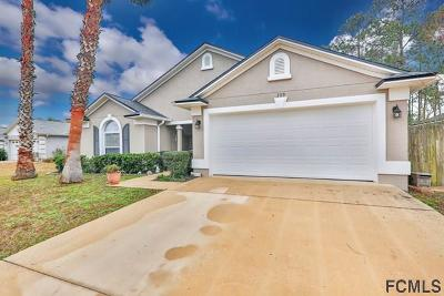 St Augustine Single Family Home For Sale: 309 Island Landing Dr