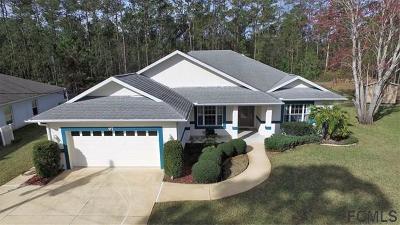 Lehigh Woods Single Family Home For Sale: 97 Reidsville Drive
