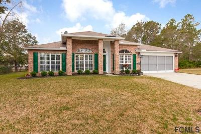 Seminole Woods Single Family Home For Sale: 11 Selkirk Place