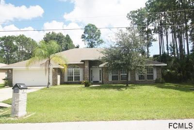 Pine Grove Single Family Home For Sale: 9 Pinelynn Ln