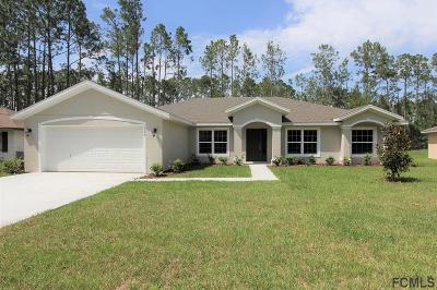 Pine Lakes Single Family Home For Sale: 107 Wellwood Drive