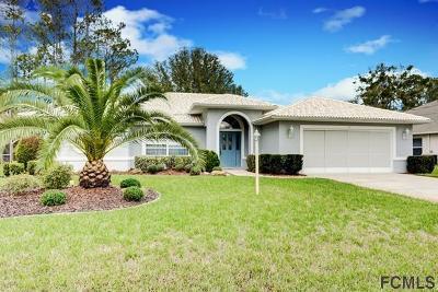 Indian Trails Single Family Home For Sale: 59 Bassett Ln