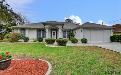 Pine Lakes Single Family Home For Sale: 76 Waters Drive