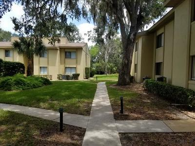 Palm Harbor Condo/Townhouse For Sale: 308 Palm Coast Pkwy NE #102