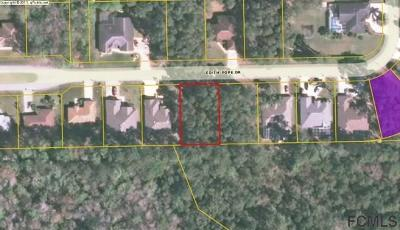 Cypress Knoll Residential Lots & Land For Sale: 19 Edith Pope Drive