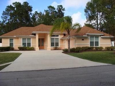 Pine Lakes Single Family Home For Sale: 3 Woodston Lane