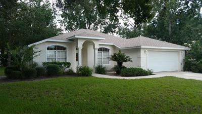Pine Lakes Single Family Home For Sale: 9 Fairfax Court