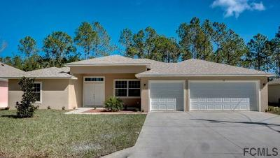 Seminole Woods Single Family Home For Sale: 74 Upshire Path