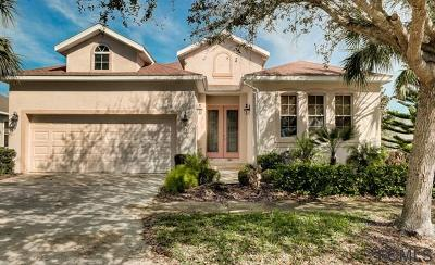 Grand Haven Single Family Home For Sale: 3 Sailfish Drive