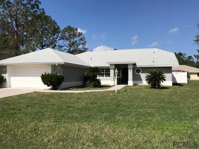 Pine Lakes Single Family Home For Sale: 9 Warner Place