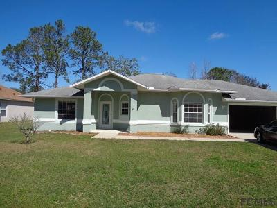 Pine Grove Single Family Home For Sale: 23 Pineapple Dr