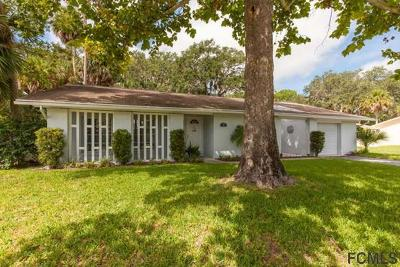 Palm Harbor Single Family Home For Sale: 19 Crompton Place
