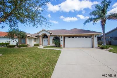 Palm Harbor Single Family Home For Sale: 42 Clarendon Ct N