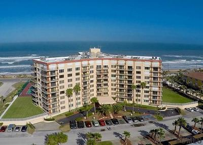 Flagler Beach Condo/Townhouse For Sale: 3600 S Ocean Shore Blvd S #311