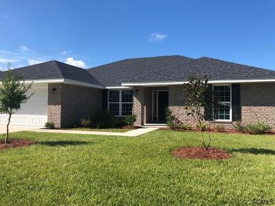 Quail Hollow Single Family Home For Sale: 114 Laguna Forest Trl