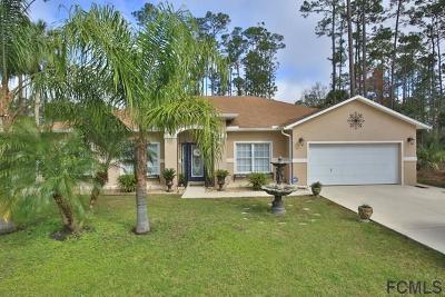 Lehigh Woods Single Family Home For Sale: 26 Rymer Lane