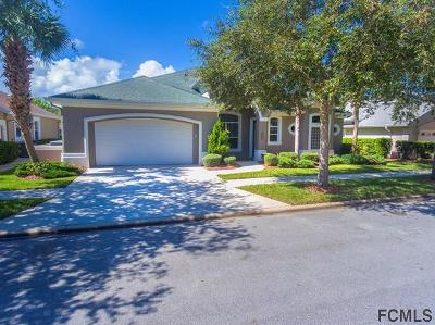 Palm Coast Single Family Home For Sale: 102 Front Street