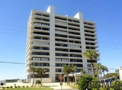 Flagler Beach Condo/Townhouse For Sale: 1601 N Central Ave #1003