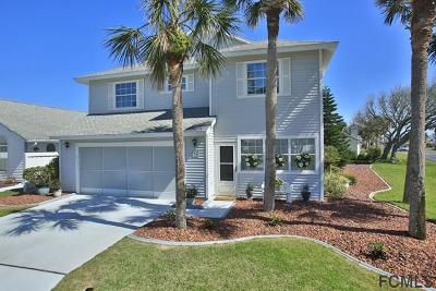 Palm Coast Single Family Home For Sale: 35 Bedford Dr
