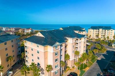 Ocean Hammock Condo/Townhouse For Sale: 300 Cinnamon Beach Way #245