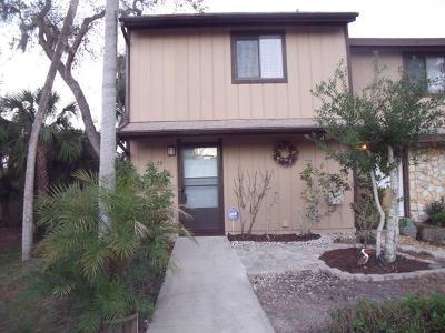 Flagler Beach Single Family Home For Sale: 29 Village Dr