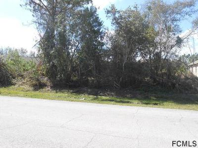 Matanzas Woods Residential Lots & Land For Sale: 97 Laramie Drive
