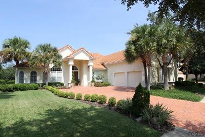Palm Coast Single Family Home For Sale: 12 Osprey Cir